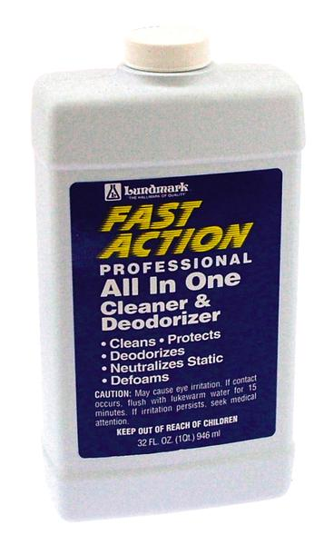 Lundmark 6204F32-6 All In One Cleaner & Deodorizer, 32 Oz