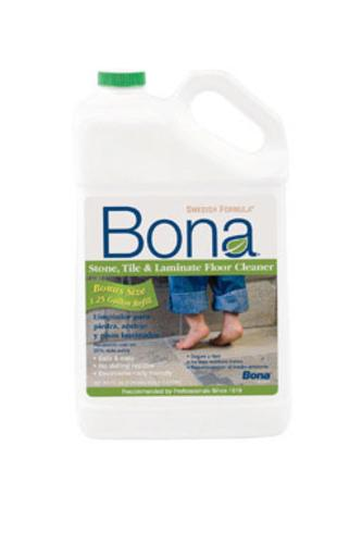 Bona Wm700056002 Stone Tile And Laminate Floor Cleaner 160 Oz