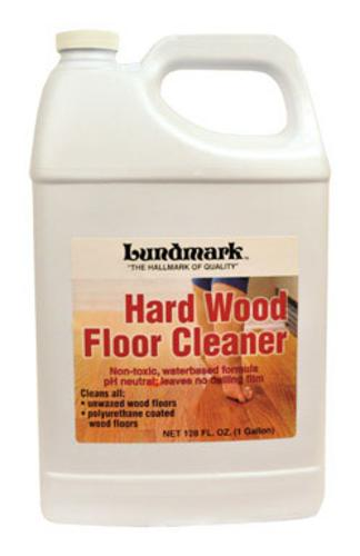Lundmark 3539g01 2 Hardwood Floor Cleaner Gallon Lifeandhome