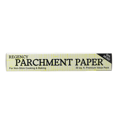 Regency 1111 Parchment Paper, 30 sq. ft