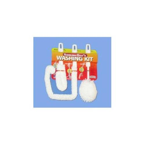 Brushtech GB-233 WASHING KIT