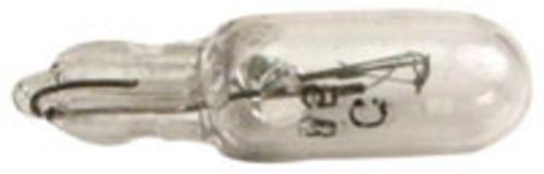 GE 81582-3 Glass Wedge Miniature Bulb #85, 28 V, T1-3/4