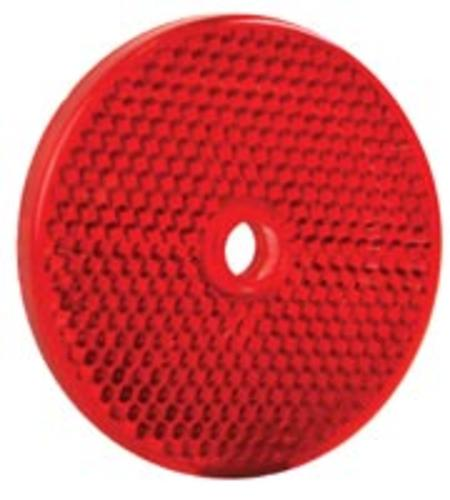 Imperial 81786 Round Center Hole Reflector 2