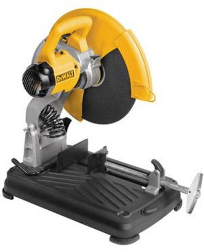 Dewalt D28715 Chop Saw With Patented Tool, 14