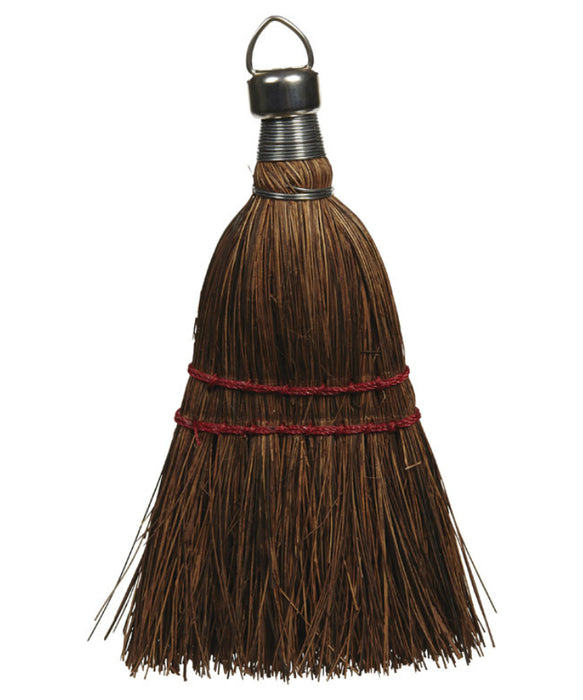 Elite 207-WPY Palm Whisk Broom, 4.5