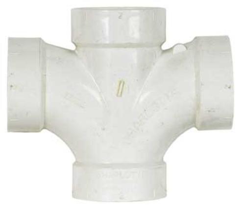 buy pvc-dwv fittings at cheap rate in bulk. wholesale & retail plumbing repair parts store. home décor ideas, maintenance, repair replacement parts