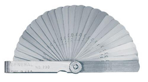 buy feeler gauges at cheap rate in bulk. wholesale & retail automotive products store.