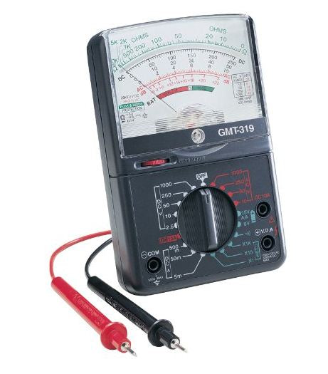 buy multimeter at cheap rate in bulk. wholesale & retail electrical repair tools store. home décor ideas, maintenance, repair replacement parts