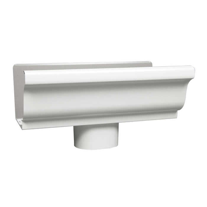 buy aluminum gutter at cheap rate in bulk. wholesale & retail building construction supplies store. home décor ideas, maintenance, repair replacement parts