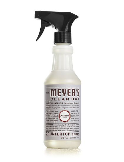 Mrs. Meyer's Countertop Spray, 16 Oz.