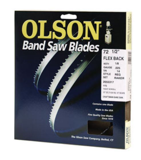 buy bandsaw blades at cheap rate in bulk. wholesale & retail heavy duty hand tools store. home décor ideas, maintenance, repair replacement parts