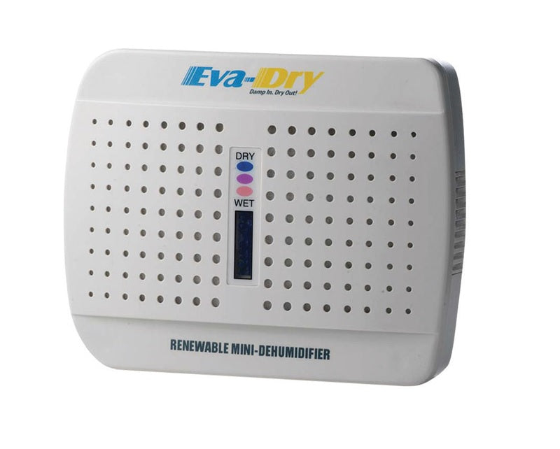 Eva-Dry E-333 Mini-Dehumidifier, 6