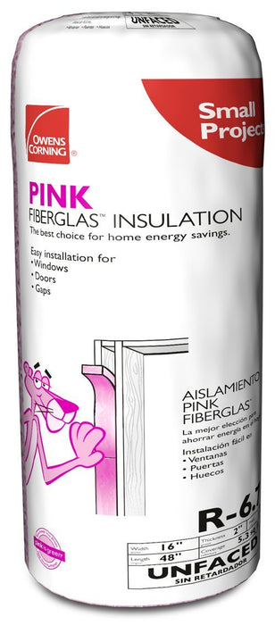 Owens Corning 514486 Multi-Purpose Insulation, 16