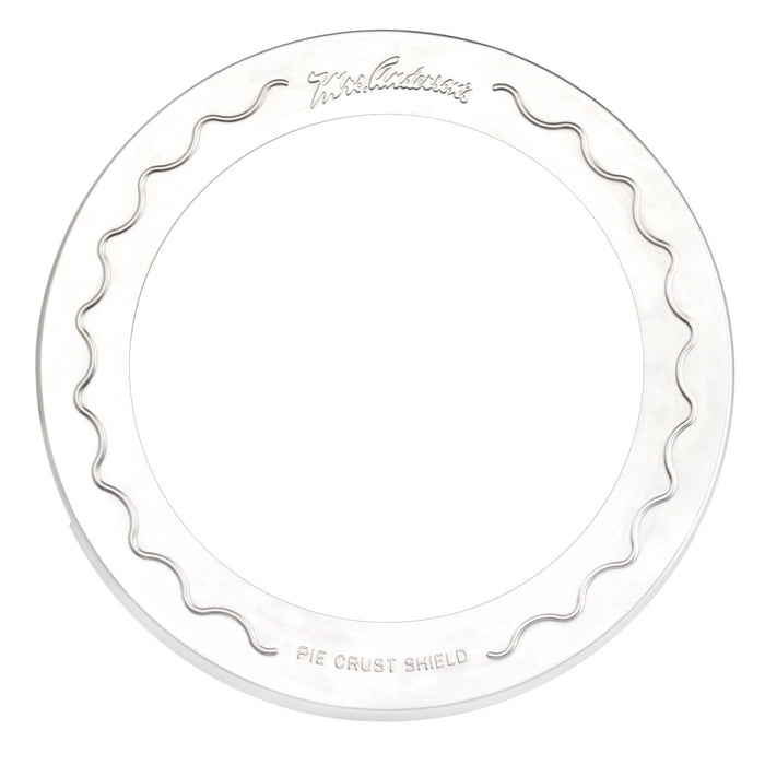 Mrs Anderson's 109  Original Pie Crust Shield, 10