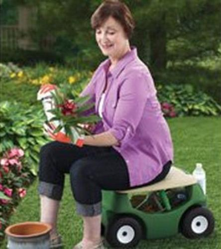 Buy garden hopper work seat - Online store for lawn & garden tools, accessories in USA, on sale, low price, discount deals, coupon code