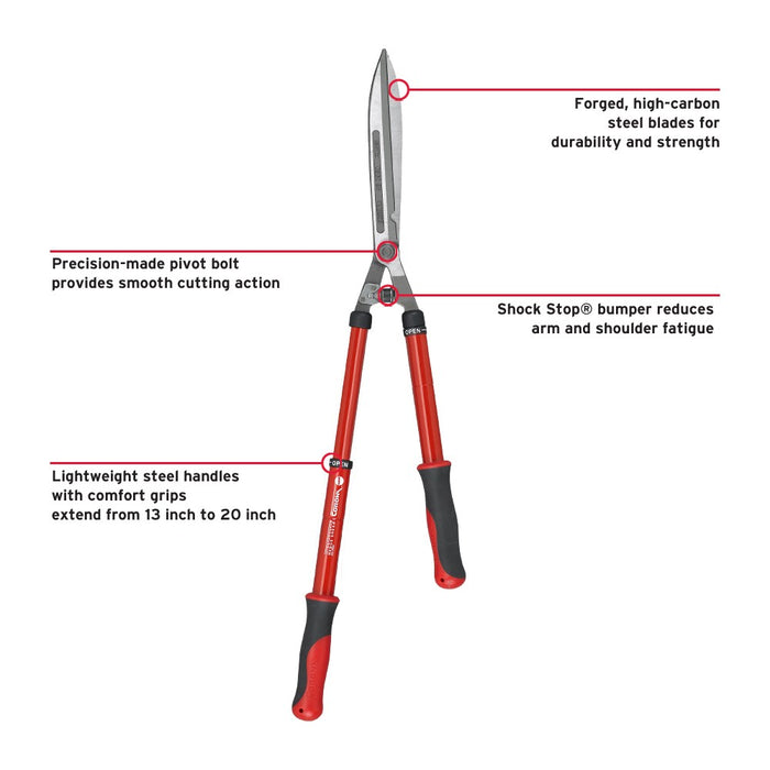 Buy corona hs 3950 - Online store for pruning & trimming, hedge in USA, on sale, low price, discount deals, coupon code