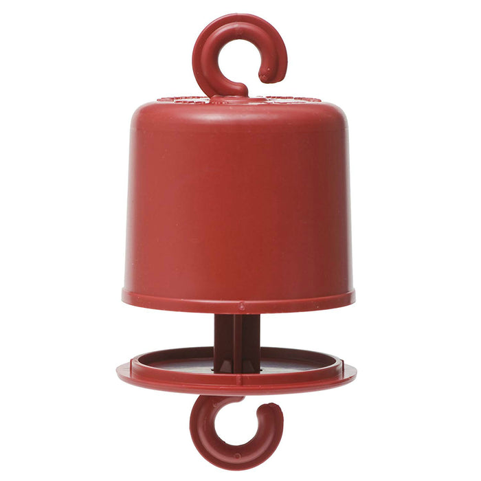 Perky Pet 245L Ant Guard For Hummingbird Feeder, Red