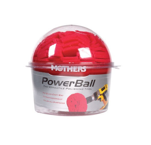 Mothers 05140 Powerball Polisher