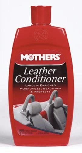 Mothers 06312 Leather Conditioner, 12 Oz