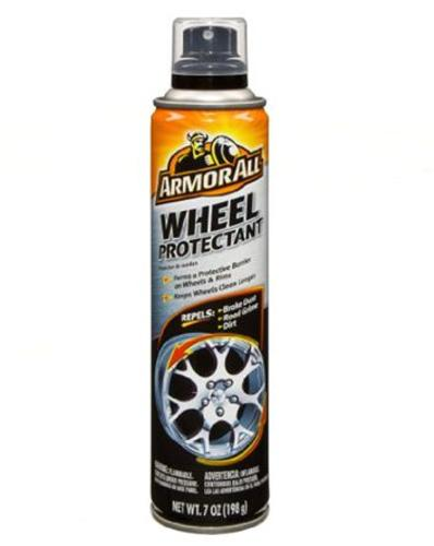 Armor All 78482 Wheel Protectant Spray, 7 Oz