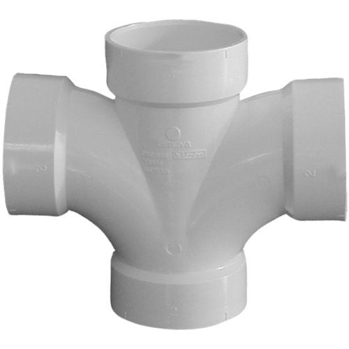 buy pvc-dwv tees & wyes at cheap rate in bulk. wholesale & retail plumbing goods & supplies store. home décor ideas, maintenance, repair replacement parts