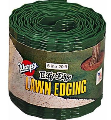 buy lawn edging & bordering supplies at cheap rate in bulk. wholesale & retail garden edging & fencing store.