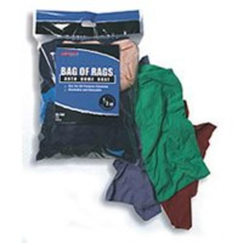SM Arnold 85-755 Bag Of Rags,Assorted