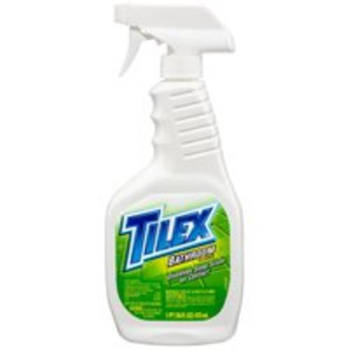 Tilex 01126 Bathroom Cleaner, Lemon Scent, 16 Oz