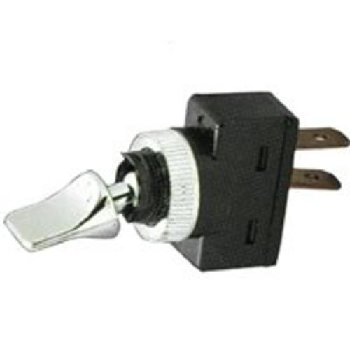 Calterm 40090 Duckbill Toggle Switch, 20 Amp