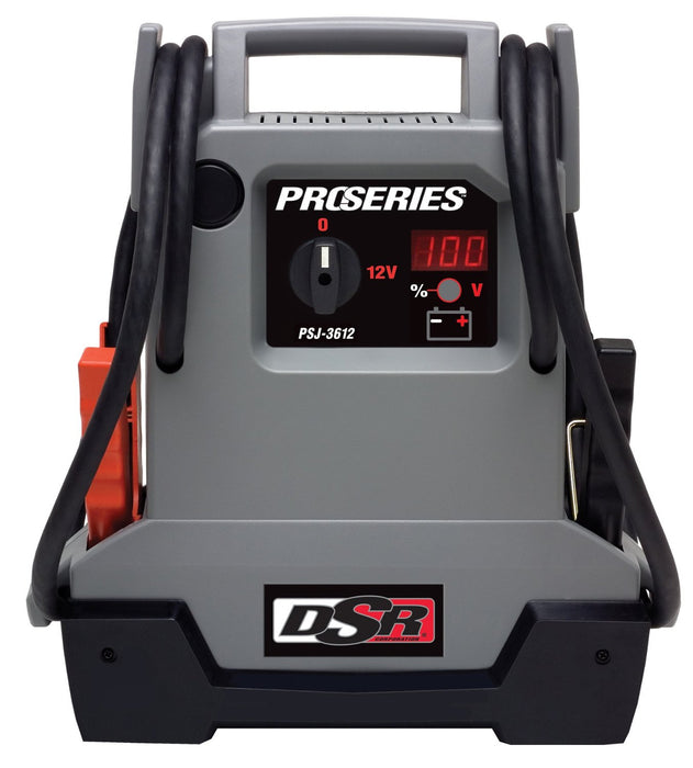 Buy dsr proseries psj-3612 - Online store for automotive, jump starters / systems in USA, on sale, low price, discount deals, coupon code