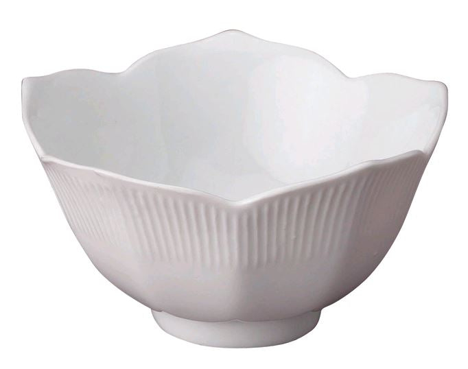 Porcelain Lotus Bowl Shop Kitchen Essentials At Low Price