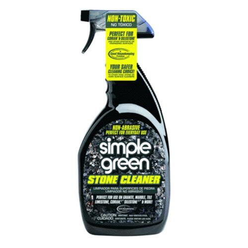 Simple Green 18401 Stone Care Daily Cleaner, 32 Oz