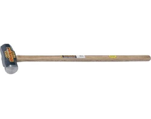 Seymour SH-6 Double Face Sledge Hammer With Hickory Handle 36