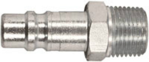 Imperial 97342 Heavy Duty Quick Disconnect Coupler Plug 3/8