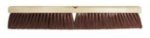 Imperial 82228 Floor Brush For Coarse Sweeping, 24