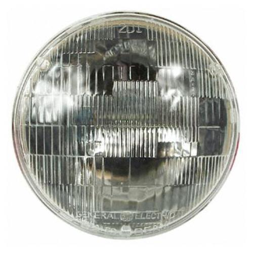 Imperial 81519 Fleet Service Sealed Super Beam Lamp #6015, 13/13 V