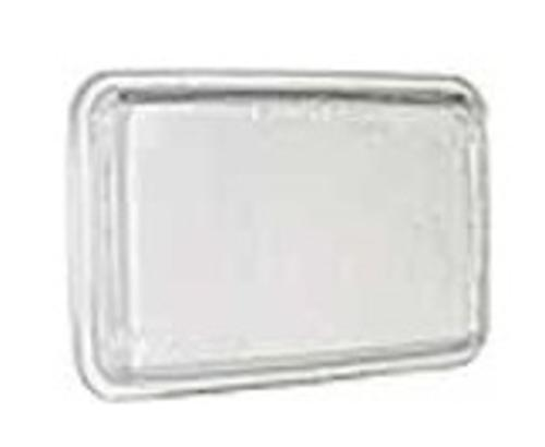 Grote 83866 Fog Lamp Lens Cover, Clear