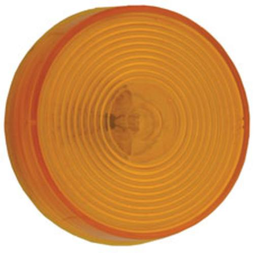 Grote 83881 US 10-Series Sealed Clearance/Marker Lamp, 2-1/2