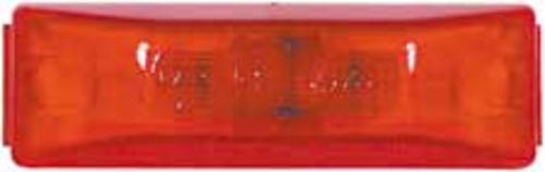 Grote 84051 2-Bulb Clearance/Marker Sealed Lamp, 3-4/5