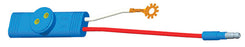 Grote 84098 Sentry Lamp Single Filament High Mount Stop Pigtail, 6""