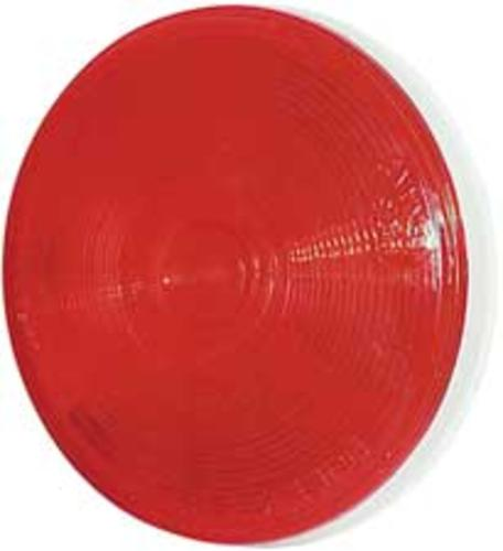 Imperial 81764 Round Incandescent Stop/Turn/Tail Lamp, 4