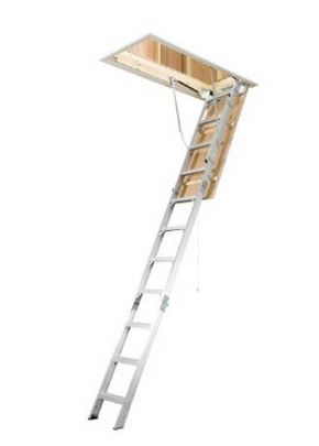 Buy werner ah2210 - Online store for building material & supplies, attic ladders in USA, on sale, low price, discount deals, coupon code