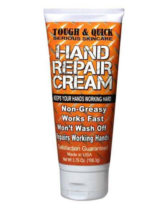 Tough & Quick 2004 Hand Repair Cream, 3.75 Oz