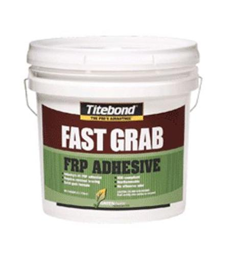 Titebond 4056 FRP Construction Adhesive, 1 Gallon