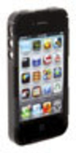 Nite Ize CNT-IP4-01SC Connect Case For iPhone, 4S And 4, Black