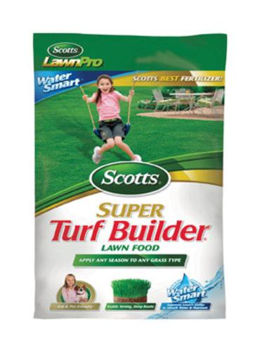 Scotts 2006 Super Turf Builder, 5000 sq.ft, 5M