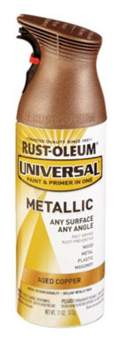 Rust-Oleum 249132 Spray Paint, 11 Oz.