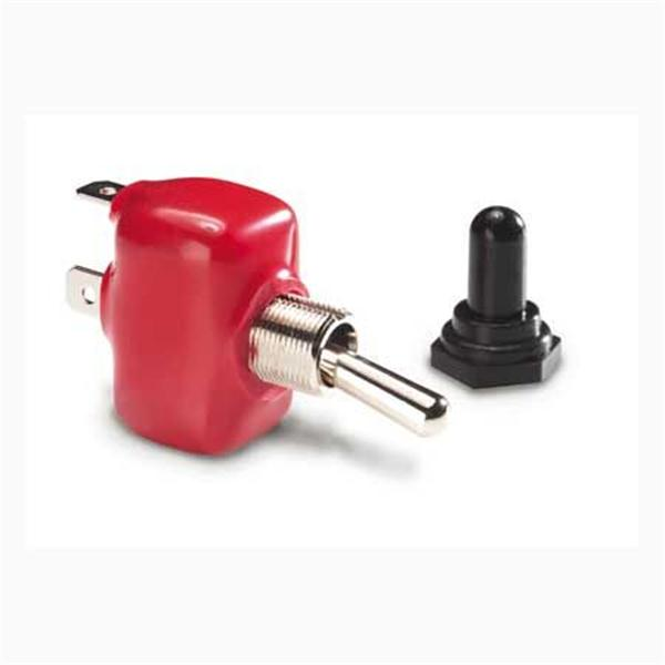 Calterm 41800 Multi-Function Off Road Toggle Switch, 15 Amp