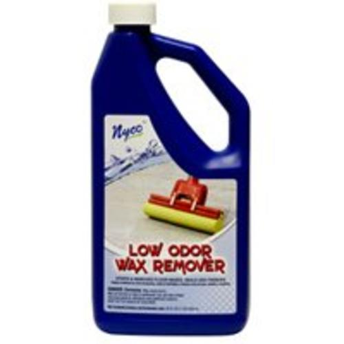 Nyco NL90456-903206 Low Odor Wax Remover, 32 Oz