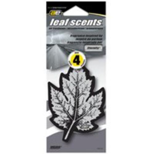 Auto Expressions NOR53-4P Leaf Scents Eternity